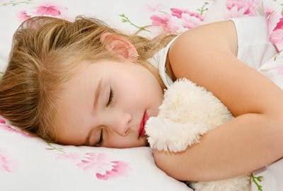 Tips Agar Anak Berani Tidur Sendiri