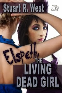 Elspeth, the LIving Dead Girl