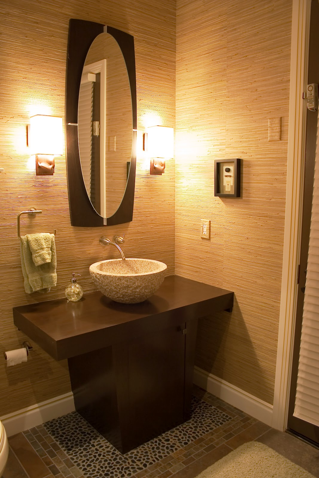Lighting 101: Best Way to Light a Bathroom Vanity | Designing