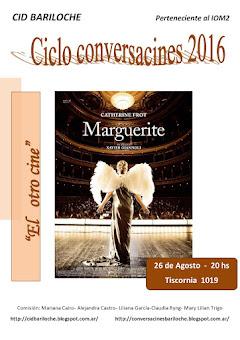 """Ciclo Conversacines 2016 """"El otro cine"""""""