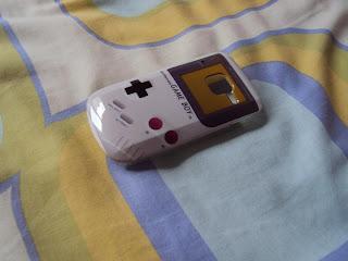 Carcasa Game Boy
