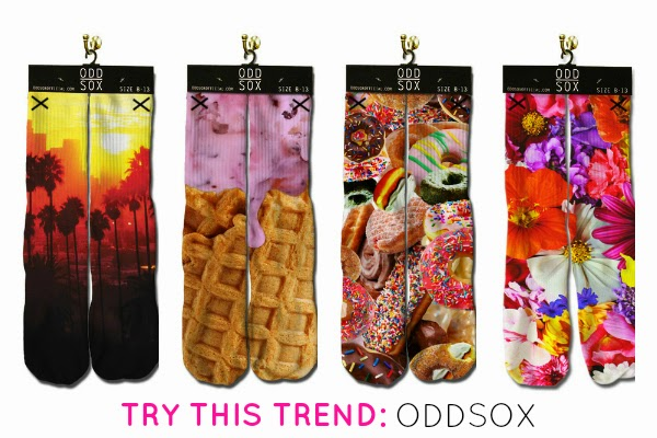 Try this Trend: ODD Sox