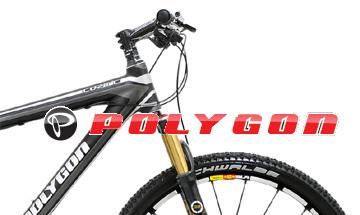 Daftar Harga Sepeda Polygon 2012