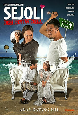 sejoli misi cantas cinta full movie