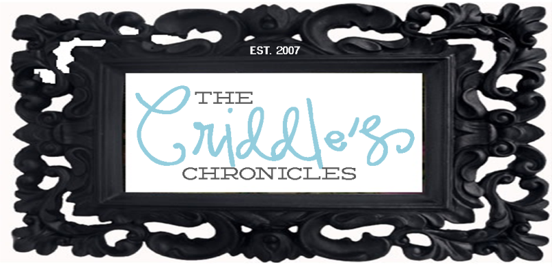 The Criddles Chronicles