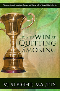 """How to Win at Quitting Smoking"""