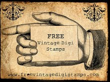 Free Vintage Digi Stamps