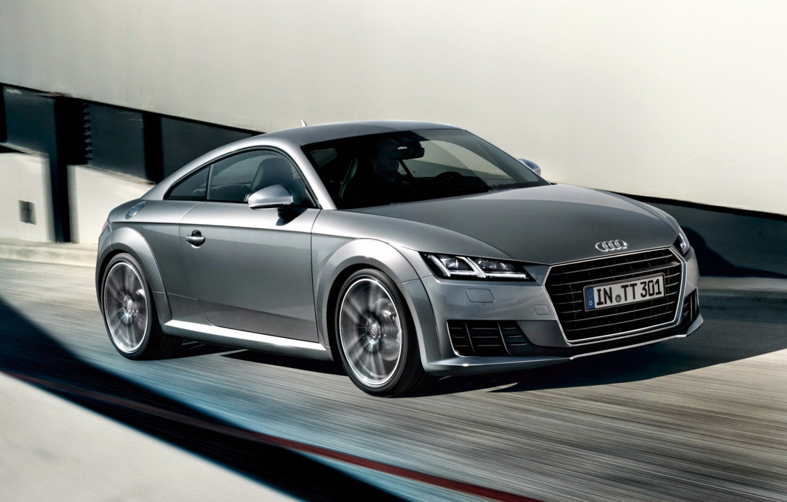 2015 Audi tt price and Release Date