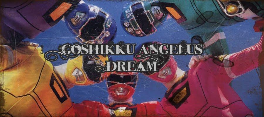 Goshikku Angelus Dream