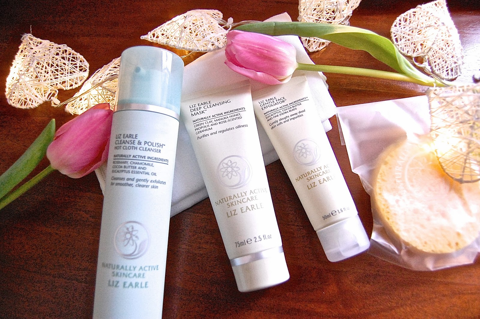 liz earle, cleanse & polish, skin care, skincare, boots, qvc, skin, beauty, exfoliator, mask, lush cosmetics,