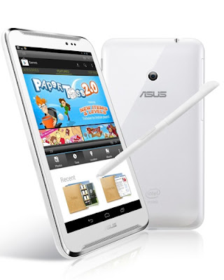 ASUS FONEPAD NOTE FHD 6 FULL SMARTPHONE SPECIFICATIONS