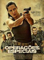 Operacoes Especiais (2015) online y gratis