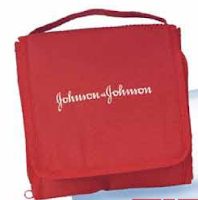 FREE First Aid Kit with Purchase of 3 Johnson & Johnson Products – Mail-In Form