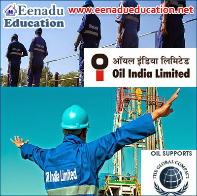 Oil India Limited Confidential Secretary posts