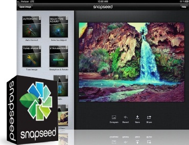 Nik Software Snapseed 1.2