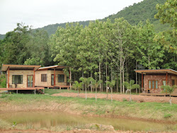 khotchakhon House 2,500thb+BF2-4 persons