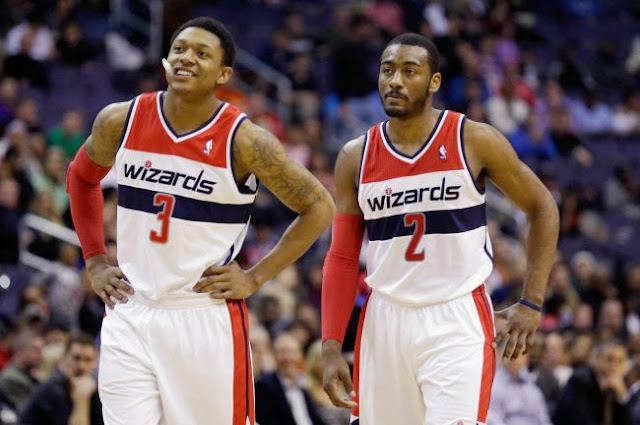 The Wizards have put together a nice team