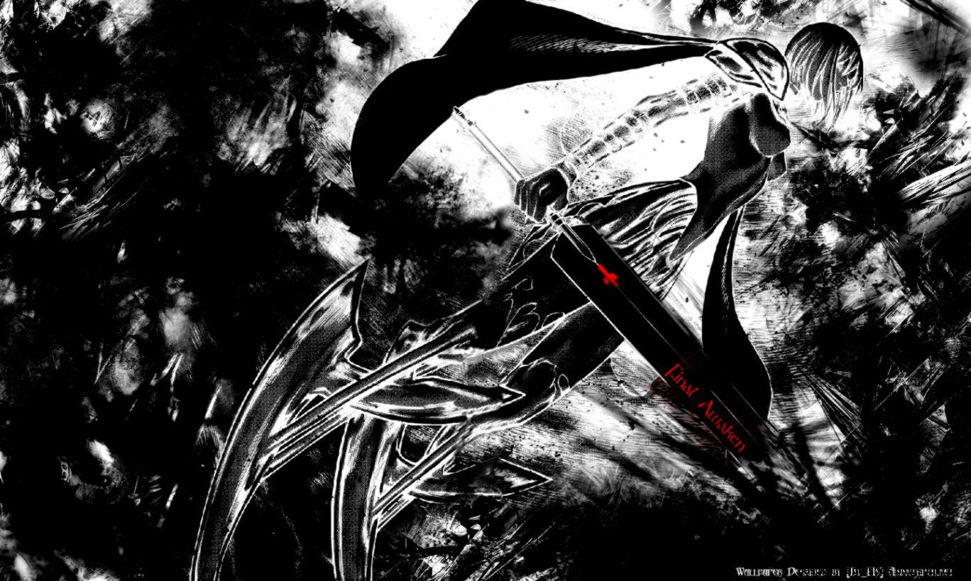 Cool Anime Wallpaper Q8J
