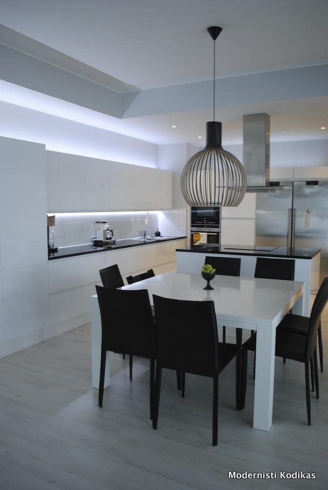 Keittiön tuolit  Modernisti kodikas  Idealista
