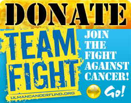 Click on this link and help me raise $20,000.00 for the Ulman Cancer Fund for Young Adults