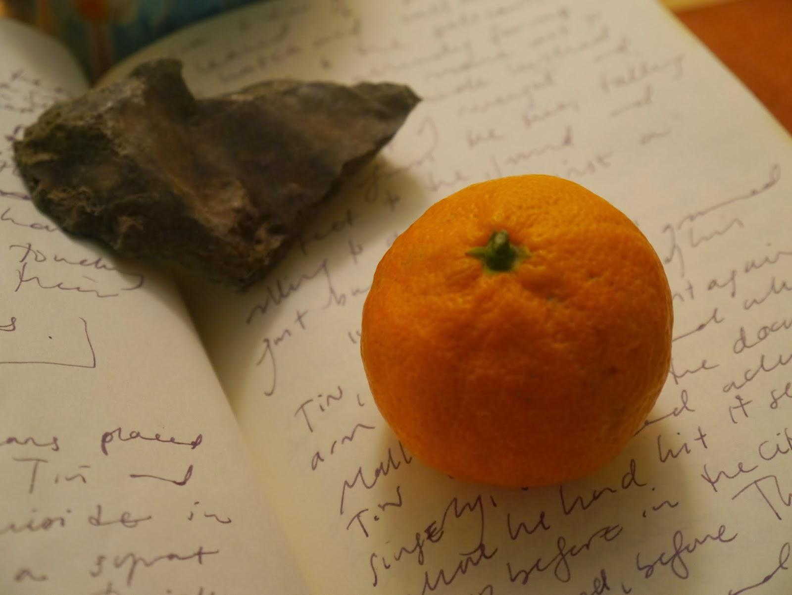 Tangerine Analytical Essay by Nataliya Prots on Prezi