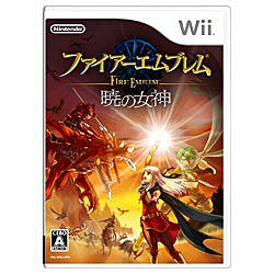 [Wii] [ファイアーエムブレム 暁の女神 ] ISO (JPN) Download