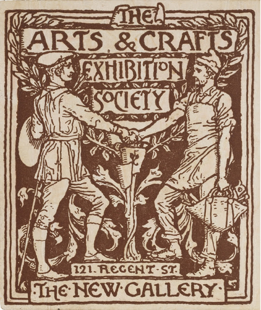 Arts and Craft Movement | 1850-1900