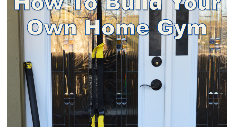 Tips for Building an Affordable Home Gym