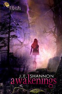 Awakenings by J. E. Shannon