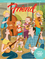 The Friend August 2014