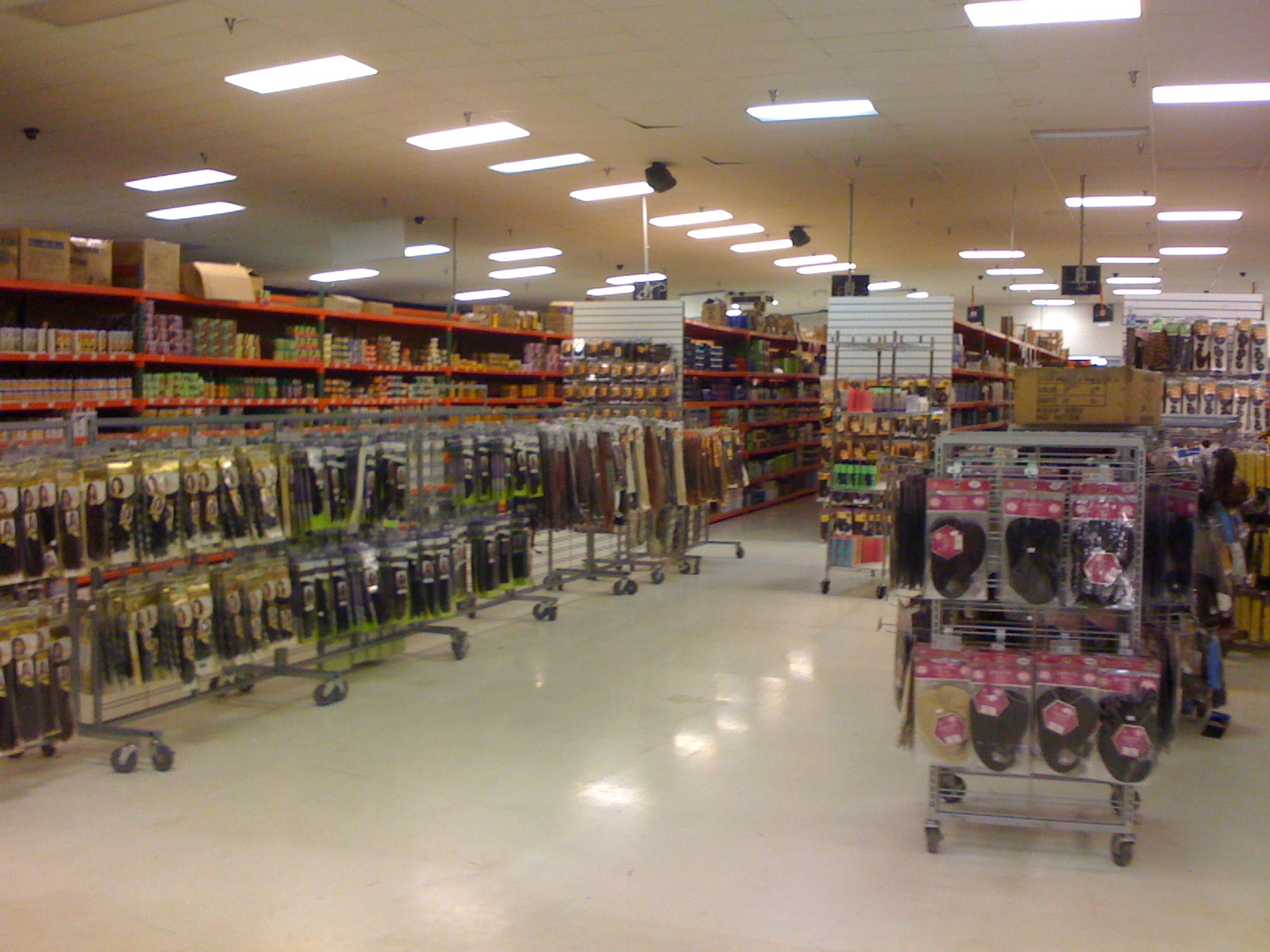 The beauty supply warehouse curly in colorado for Beauty salon equipment warehouse