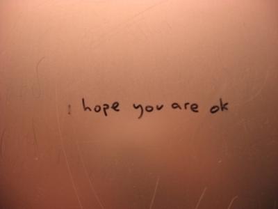 are you ok - photo #7
