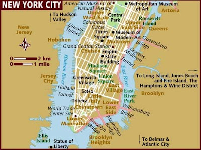 News tourism world nyc tourist map guide for Towns in new york