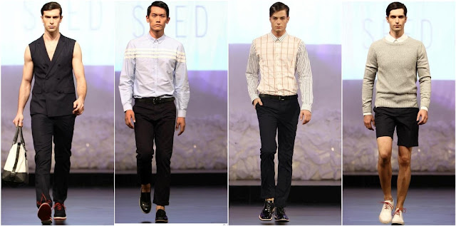 Seed Spring Summer 2013