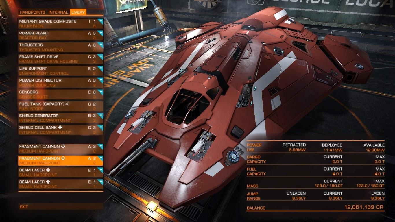 elite dangerous ship builder
