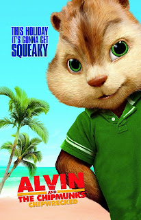 Alvin-and-the-Chipmunks-Chipwrecked-Poster