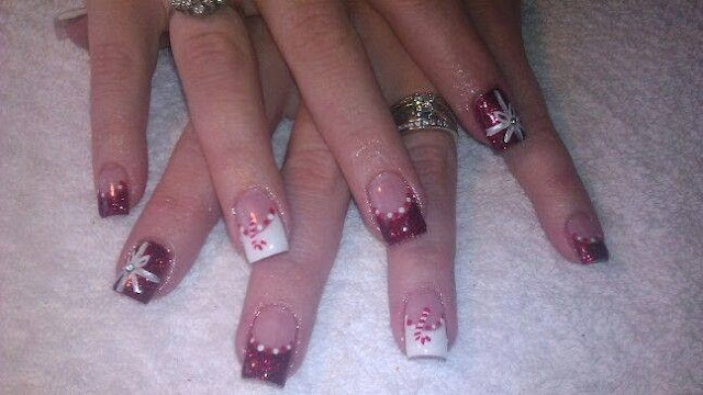 acrylicnails nailart designs images pics gel nail polish manicure and pedicure