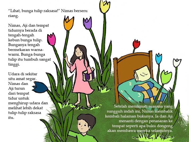 tulip-flower-garden-cartoon