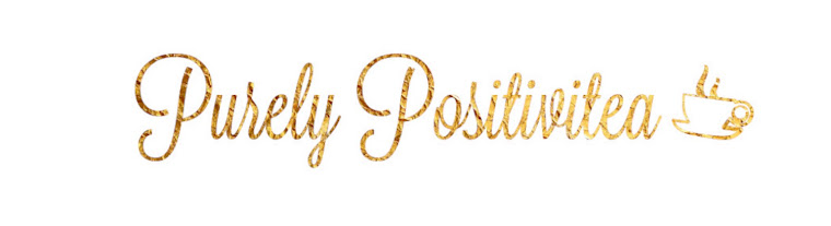 Purely Positivitea