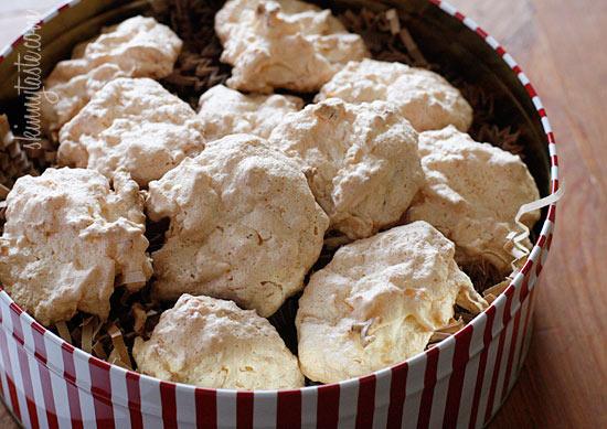 Chocolate Chip Cornflakes Macaroon Recipe