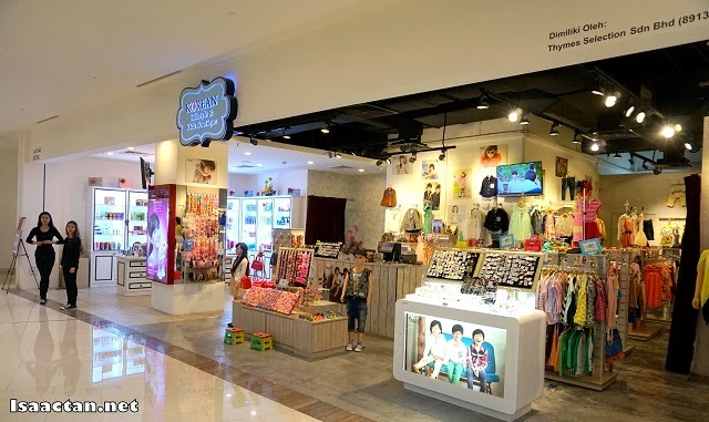 Korean Lifestyle & Kids Boutique