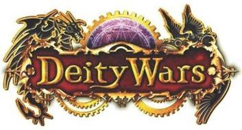 Videojuegos #2 - Deity Wars