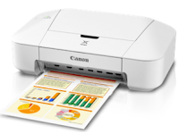Canon Pixma iP2870 Driver Free Download