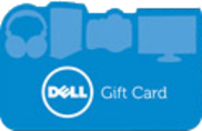 Dell Gift Card Balance Check