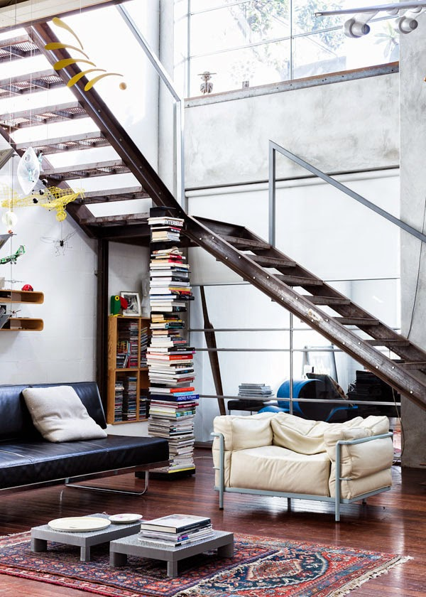 Build A Stairs Design With Low Cost Ideas