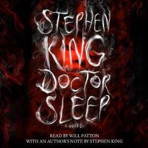 Book: DOCTOR SLEEP By Stephen King