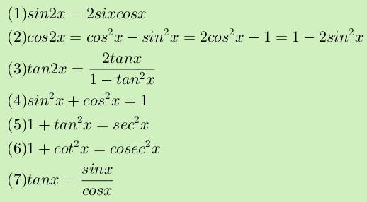 Limit Fungsi Trigonometri Belajar Matematika Online