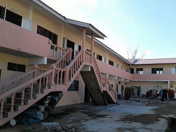 Bangunan Alimah Dan Hafizah (Wanita)