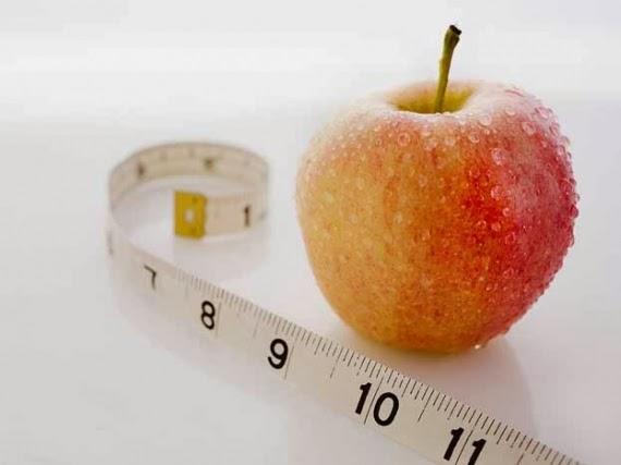 Abdominal obesity : body apple shape