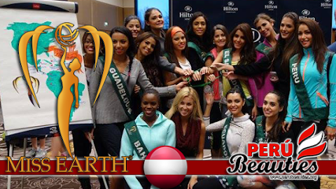Miss Earth 2015 Cooking Challenge and Charity for the Refugees
